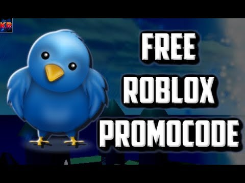 FREE ROBLOX PROMOCODE 100% WORKING (2018) |FREE|NO SURVEY|NO HUMAN VERIFICATION|