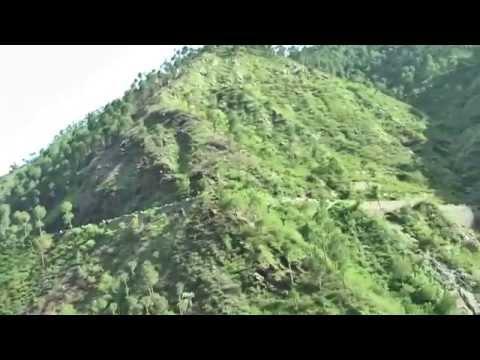 Road trip from Pathankot to Chamba, Himachal Pradesh