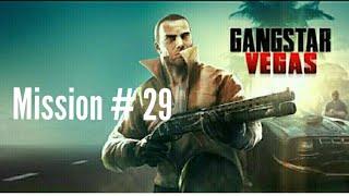 Gangster 4: Vegas Walkthrough Mission # 29 - A Good OL' Nabbin (HD)