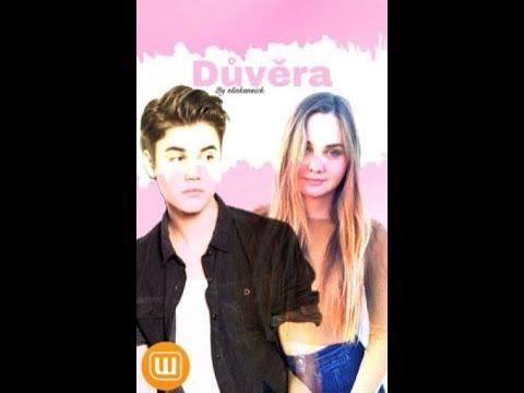 Důvěra Fan Fikce trailer (Liana Liberato & Justin Bieber)