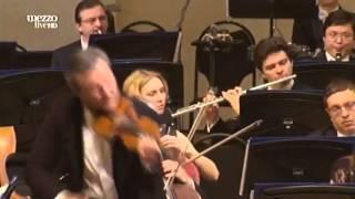 Vadim Repin - Prokofiev - Violin Concerto No 2 in G minor, Op 63