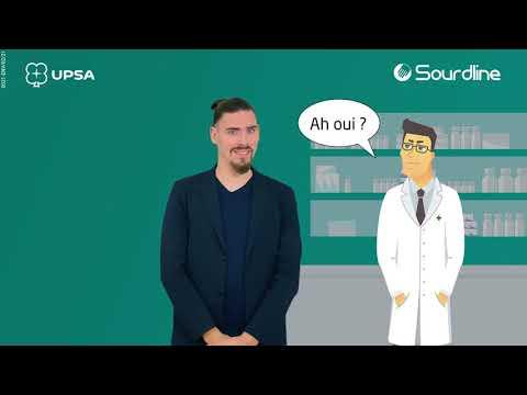 """Découvrez le dispositif """"Ma Pharmacie en Langue des Signes"""""""