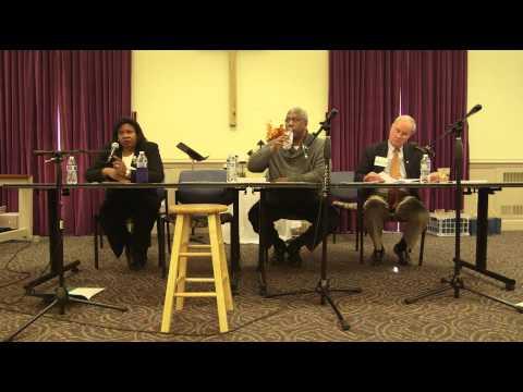 Life In The Community Legislative Panel