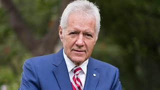 Jeopardy Host Alex Trebek Back to Work Following Stage 4 Cancer Diagnosis Reveal