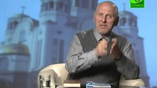 Уроки православия. Открытие. Урок 1. 21 октября 2013