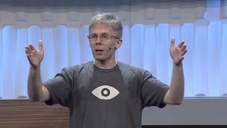 5 Amazing Facts You Don't Know About John Carmack