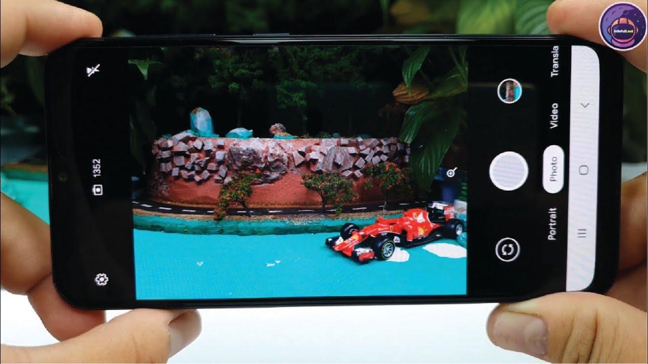 Test Google Camera Go On Samsung Galaxy A20 Gcam Go Vs Stock Camera Comparison Gsm Full Info