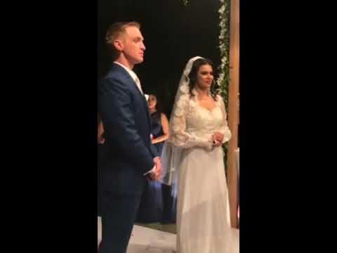 Aashka Goradia Wedding VIDEO