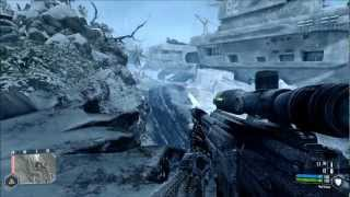 "Crysis Warhead - Mission 4 ""Frozen Paradise"""