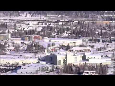 Le Convoi De L'extrême : L'enfer Du Grand Nord - Épisodes 2 - Maya la Belle