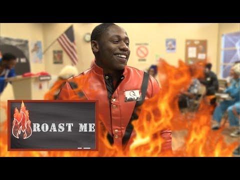 Roast Me - S3E8 (Halloween Edition)