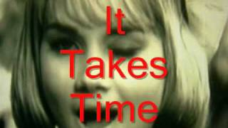 Bob Revvel & The A-ones - It Takes Time (1966)