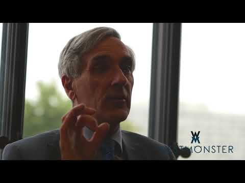John Redwood MP Full Interview on Theresa May's transitional Brexit, Angela Merkel and more