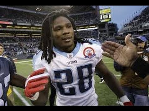 Tennessee Titans release Chris Johnson, He