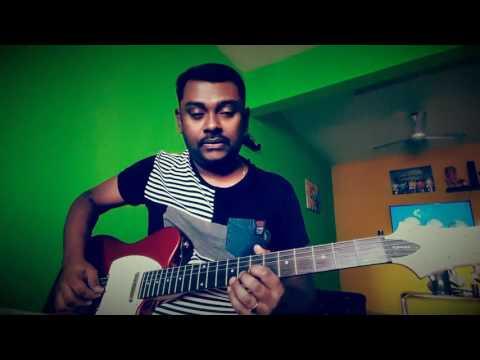 Nokki Nokki|Jomonte Suviseshangal|Abraham|Guitar|Solo|Dulqar Salman
