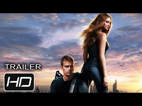 DIVERGENTE - Trailer Oficial - Subtitulado Español - HD