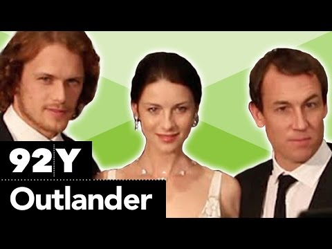 An Outlander Evening with Series Cast, Author, and Producer
