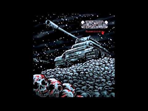 NASHGUL - HUMANICIDIO FULL ALBUM