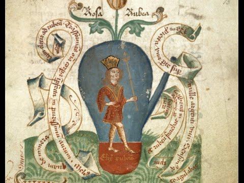 How to explore alchemical symbolism 2