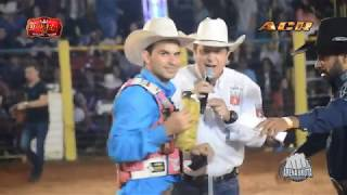 Final do Rodeio de Tapejara-PR 2019