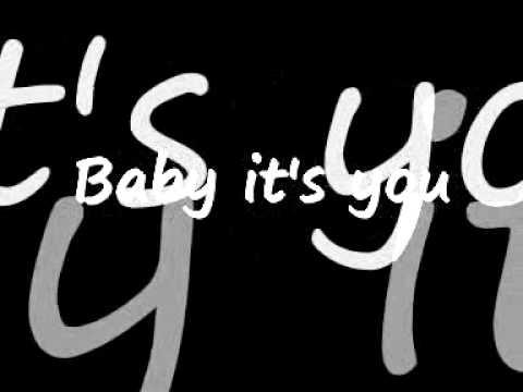 Westlife - It's you with lyrics