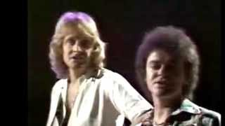 AIR SUPPLY Lost In Love SINGLE VERSION