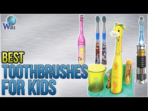 The 8 Best Baby Toothbrushes of 2020