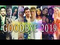 GOODBYE 2019 YEAR END MEGAMIX MASHUP By Adamusic mp3