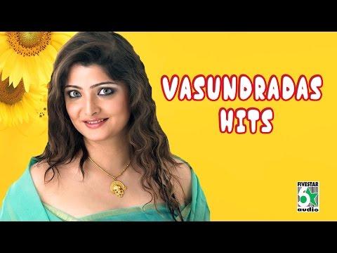 Vasundhara Das hits   Vasundra das special   Juke Box