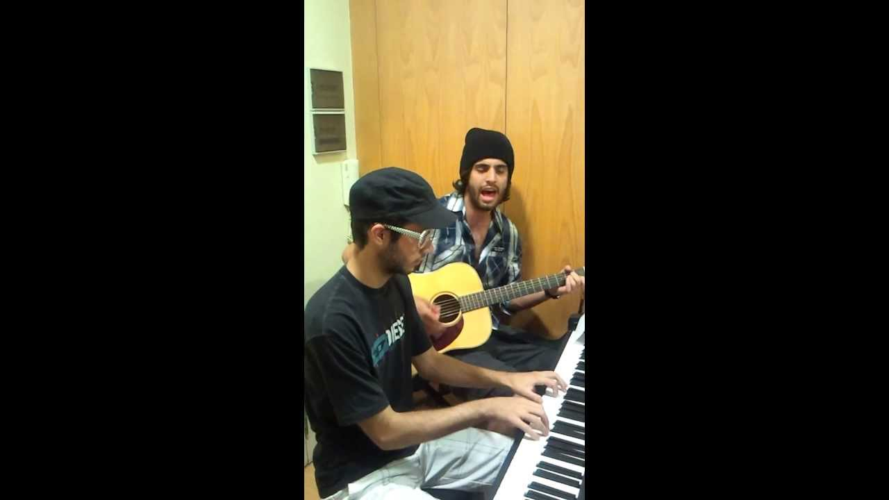 hurt - Johnny Cash / Nine Inch Nails COVER Cetaceo y Wajandro - YouTube