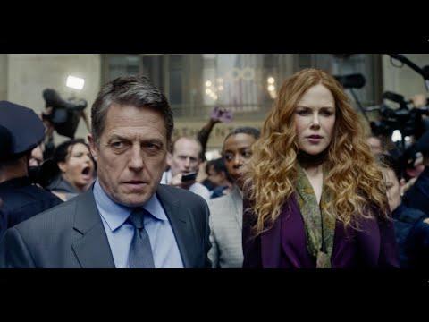 The Undoing: nuevo adelanto de la miniserie de Hugh Grant y Nicole Kidman