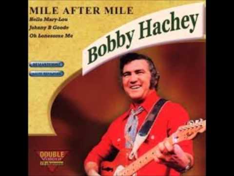 Bobby Hachey les