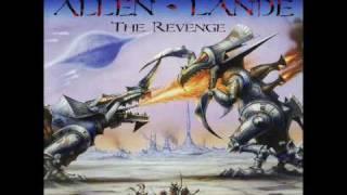 Скачать Allen Lande The Revenge