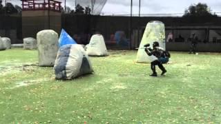 Dynasty 1 on 1 drills with Bear Degidio
