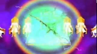 SOLDADO CELESTIAL : Apocalipsis Capitulo 4  Animación 3D
