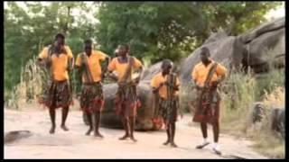 Ayeliya Anyokese Bongo