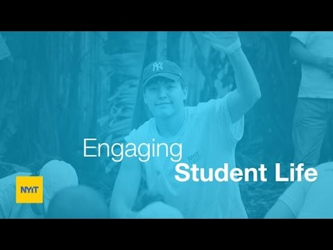 Engaging Student Life