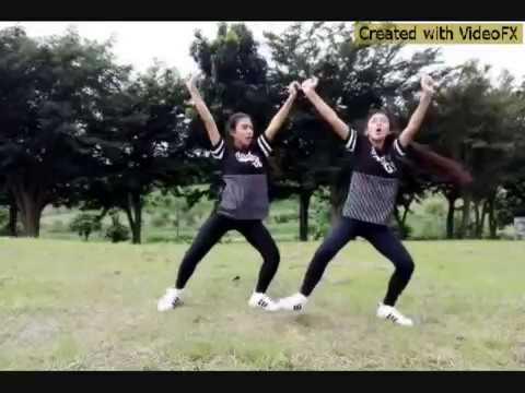 Juju On Dat Beat  By: Almeda Twins