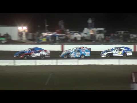 IMCA Modified B-Main 2 Farley Speedway 4/21/17