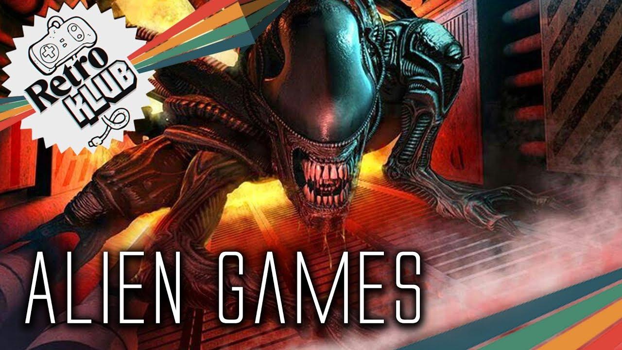 Ufo Spiele