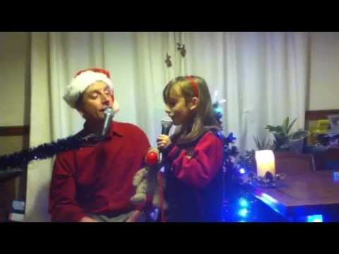 John Denver Rudolph the Red Nosed Reindeer Cover by Mark Robinson