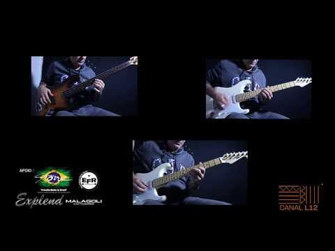 """Dica do Dia - Impressions (cover)- Edu Letti """"Self"""" Trio"""