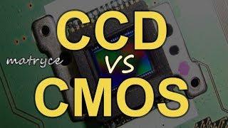 CCD kontra CMOS [RS Elektronika] #131