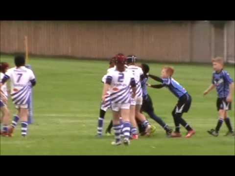 Leeds Underdogs Under 10's v Brotherton Bulldogs