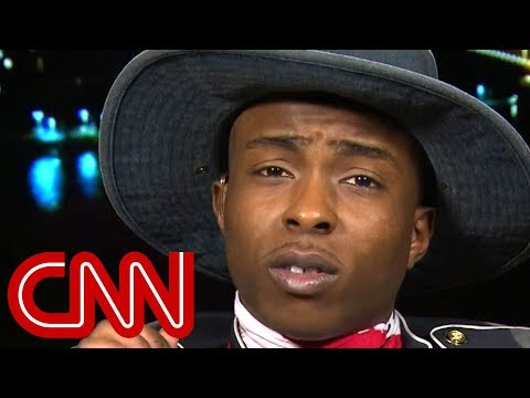 Stephon Clark's brother: I don't want your 'I'm sorry'