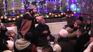 Huzoor Aa Gaye Hain - Hafiz Noor Sultan Siddiqui