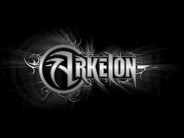 Arkelon Live- Supporting Hellyeah