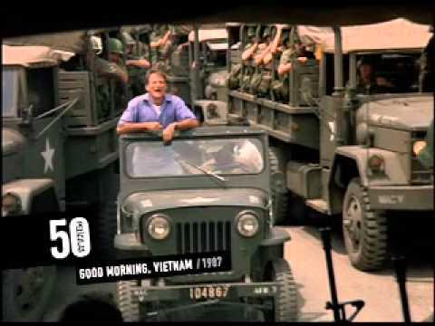 Bruno Pinasco: Buenos días, Vietnam (Good Morning, Vietnam, 1987 )