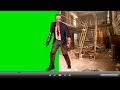 Elimina el fondo de tu vídeo | Efecto Chroma Key