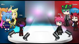 Singing Battle Tournament Part 1 ~ #7 (Original)